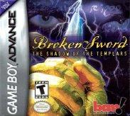 Broken Sword - The Shadow of the Templars (Game Boy Advance (GSF))