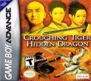 Crouching Tiger, Hidden Dragon (Game Boy Advance (GSF))