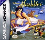 Aladdin (Game Boy Advance (GSF))
