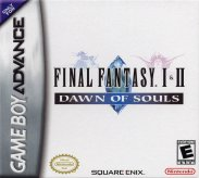 Final Fantasy I & II - Dawn of Souls (Game Boy Advance (GSF))