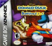 Donald Duck Advance (Game Boy Advance (GSF))