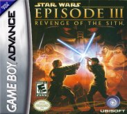 Star Wars Episode III - Revenge of the Sith (Game Boy Advance (GSF))