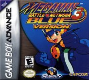 Mega Man Battle Network 2 (Game Boy Advance (GSF))