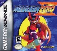 Mega Man Zero (Game Boy Advance (GSF))