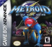 Metroid Fusion (Game Boy Advance (GSF))