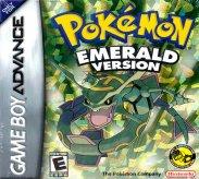 Pokemon Emerald (Game Boy Advance (GSF))