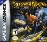 Prince of Persia - The Sands of Time (Game Boy Advance (GSF))