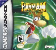 Rayman Advance (Game Boy Advance (GSF))