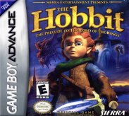 Hobbit, The (Game Boy Advance (GSF))