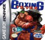 Boxing Fever (Game Boy Advance (GSF))