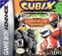 Cubix - Robots for Everyone - Clash 'n Bash (Game Boy Advance (GSF))