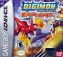 Digimon - Battle Spirit (Game Boy Advance (GSF))