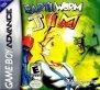 Earthworm Jim (Game Boy Advance (GSF))