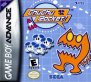 ChuChu Rocket! (Game Boy Advance (GSF))