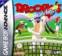 Droopy's Tennis Open (Game Boy Advance (GSF))