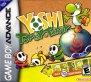 Yoshi - Topsy-Turvy  [Yoshi's Universal Gravitation] (Game Boy Advance (GSF))