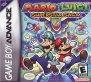 Mario & Luigi - Superstar Saga (Game Boy Advance (GSF))