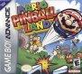 Mario Pinball Land (Game Boy Advance (GSF))