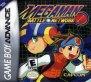 Mega Man Battle Network (Game Boy Advance (GSF))