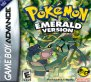Pokemon Emerald (Game Boy Advance (GSF))