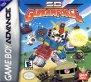 SD Gundam Force (Game Boy Advance (GSF))