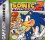 Sonic Advance 2 (Game Boy Advance (GSF))