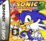 Sonic Advance 3 (Game Boy Advance (GSF))