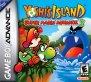 Super Mario Advance 3 - Yoshi's Island (Game Boy Advance (GSF))