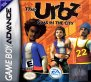 Urbz, The - Sims in the City (Game Boy Advance (GSF))