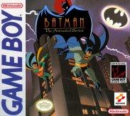 Batman - The Animated Series (Game Boy (GBS))