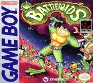Battletoads (Game Boy (GBS))