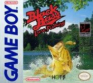 Black Bass - Lure Fishing (Game Boy (GBS))