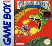 Burai Fighter Deluxe (Game Boy (GBS))