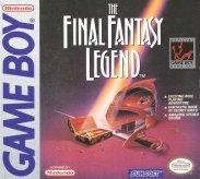Final Fantasy Legend, The (Game Boy (GBS))