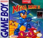 Mega Man II (Game Boy (GBS))