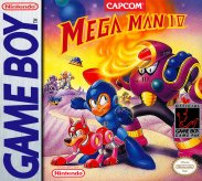 Mega Man IV (Game Boy (GBS))