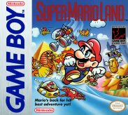 Super Mario Land (Game Boy (GBS))