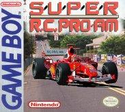 Super R.C. Pro-Am (Game Boy (GBS))