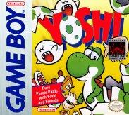 Yoshi  [Mario & Yoshi] (Game Boy (GBS))