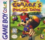Conker's Pocket Tales (Game Boy (GBS))