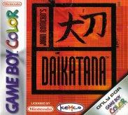 Daikatana (Game Boy (GBS))
