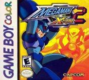 Mega Man Xtreme 2 (Game Boy (GBS))