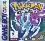 Pokemon Crystal (Game Boy (GBS))