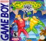 Battletoads & Double Dragon - The Ultimate Team (Game Boy (GBS))