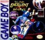 Bill & Ted's Excellent Game Boy Adventure (Game Boy (GBS))