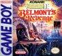 Castlevania 2 - Belmont's Revenge (Game Boy (GBS))