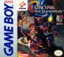 Contra - The Alien Wars  [Probotector 2] (Game Boy (GBS))