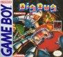 Dig Dug (Game Boy (GBS))