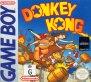Donkey Kong (Game Boy (GBS))