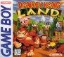 Donkey Kong Land (Game Boy (GBS))